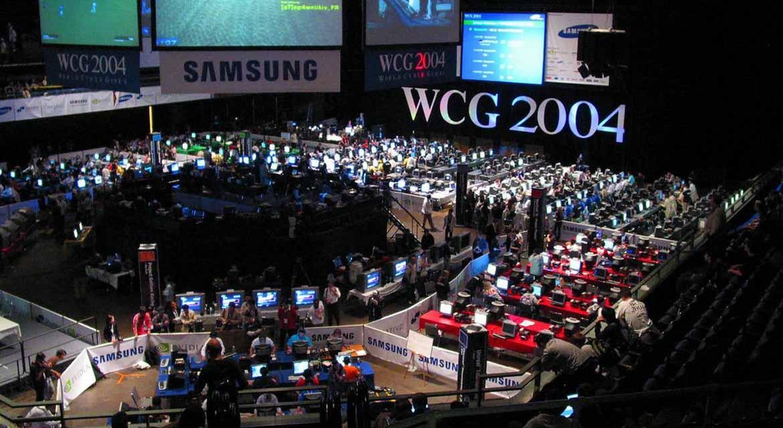 WCG 2019 — сердце всей киберспортивной культуры