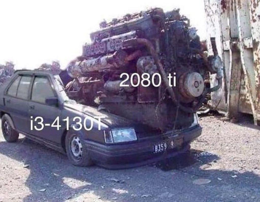 2080ti i3