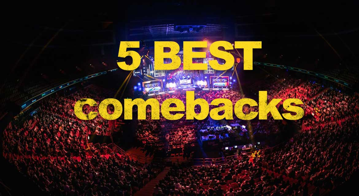 5-best-comebacks