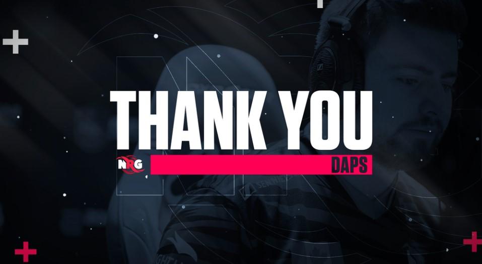 Thank you Daps