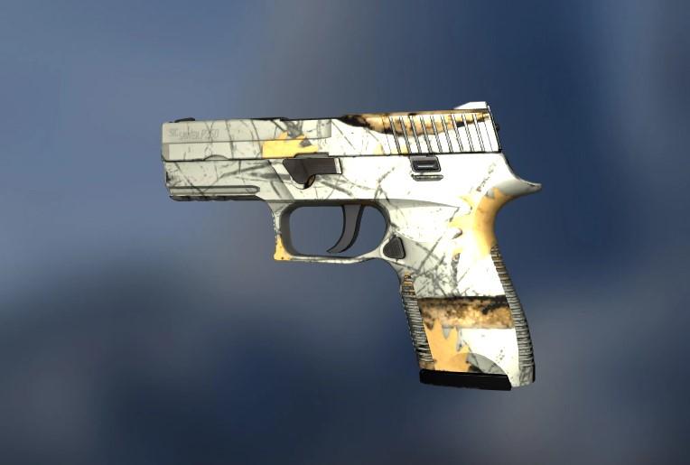 р250 Современный охотник
