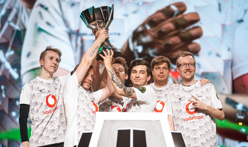 mousesports winner asia 2019